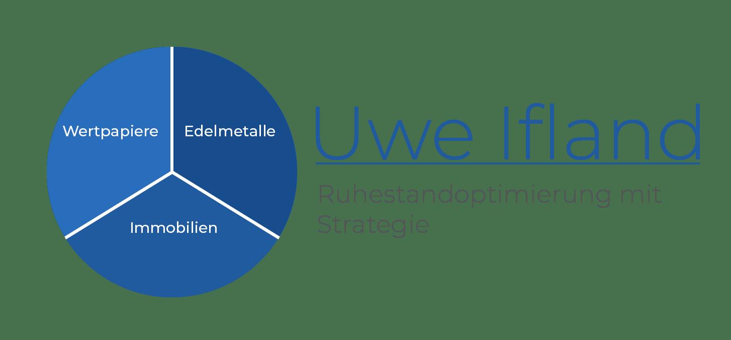 Ruhestand Optimierung mit Strategie – Experte für Ruhestandsplanung in NRW – Uwe Ifland