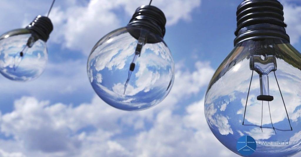 Experte für Ruhestandsplanung - Sonnenrente -Ruhestand und Energie