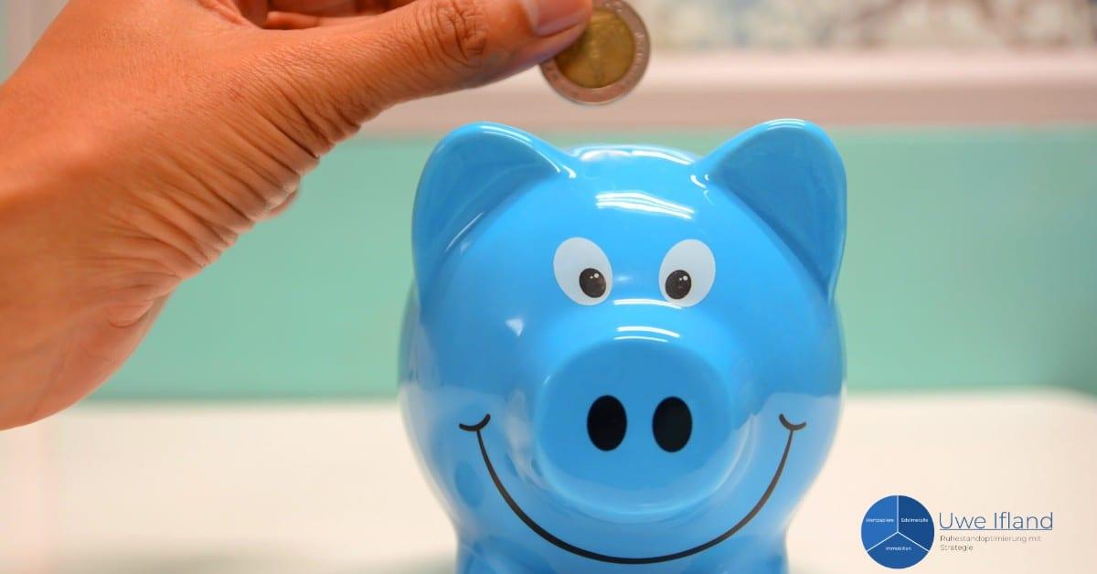 Experte für Ruhestandsplanung - Versicherungsvergleich
