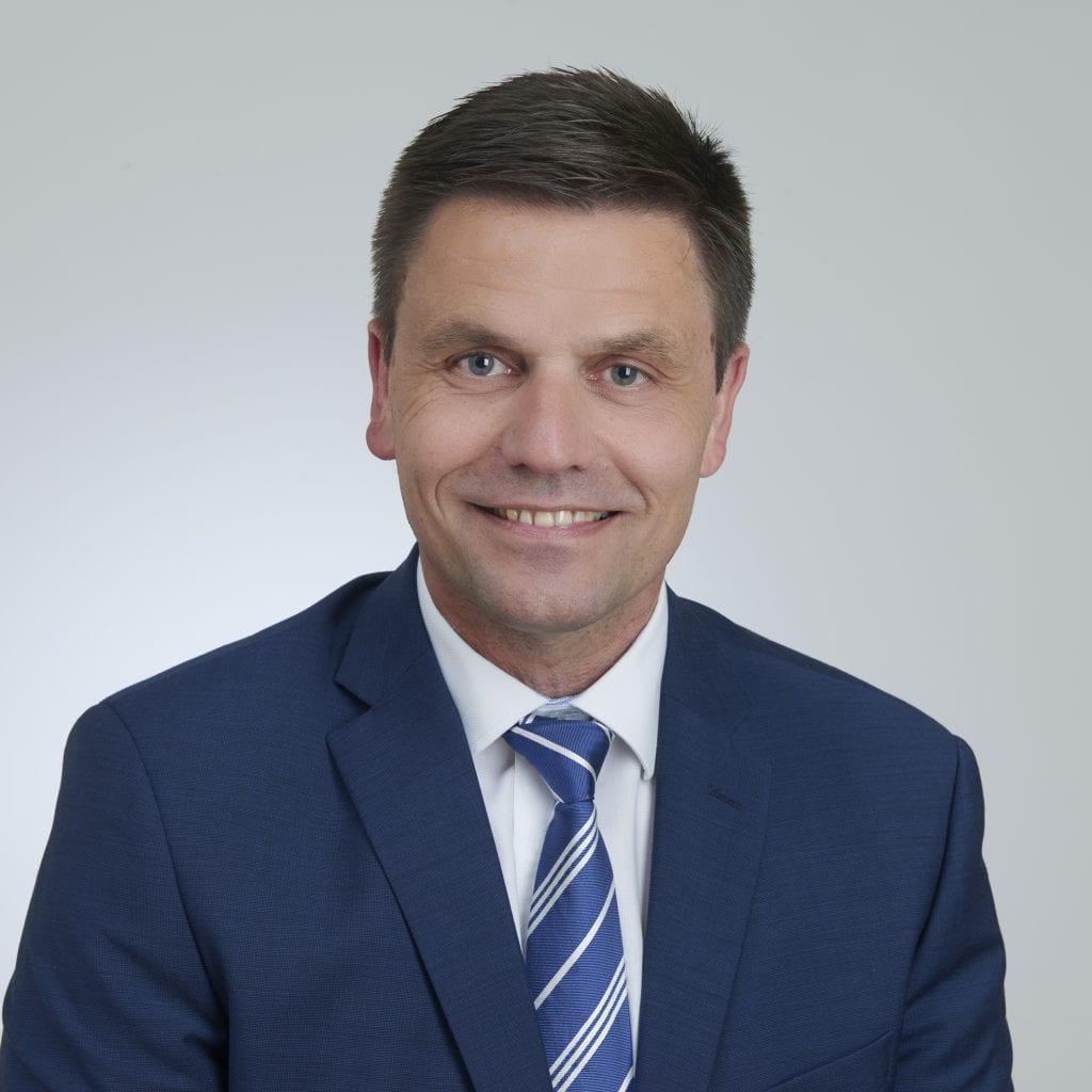 Experte für Ruhestandsplanung in NRW - Uwe Ifland - Ruhestand Optimierung