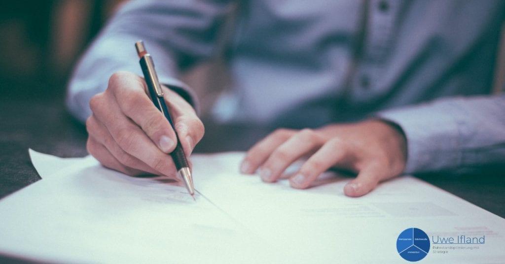 Kapital-Lebensversicherungen - Ruhestand Optimierung mit Strategie